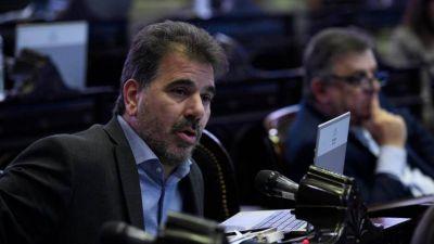Ritondo cerró un serie de recorridas virtuales en la provincia y afianza su candidatura a gobernador