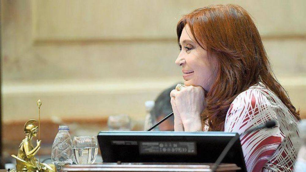 Cómo el 'nuevo contrato social' de Cristina mutó en un renovado 'vamos por todo' kirchnerista