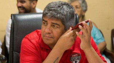 Pablo Moyano denunció que camioneros sufren maltratos en los accesos