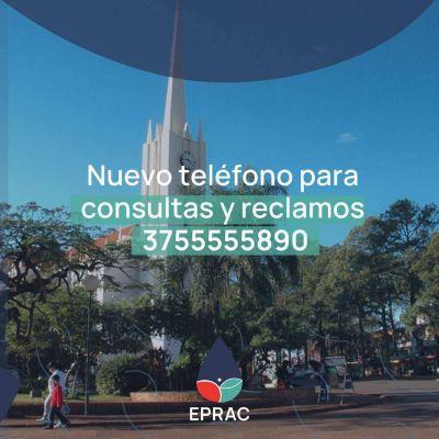 El Eprac intimó a la Cooperativa Eléctrica de Oberá
