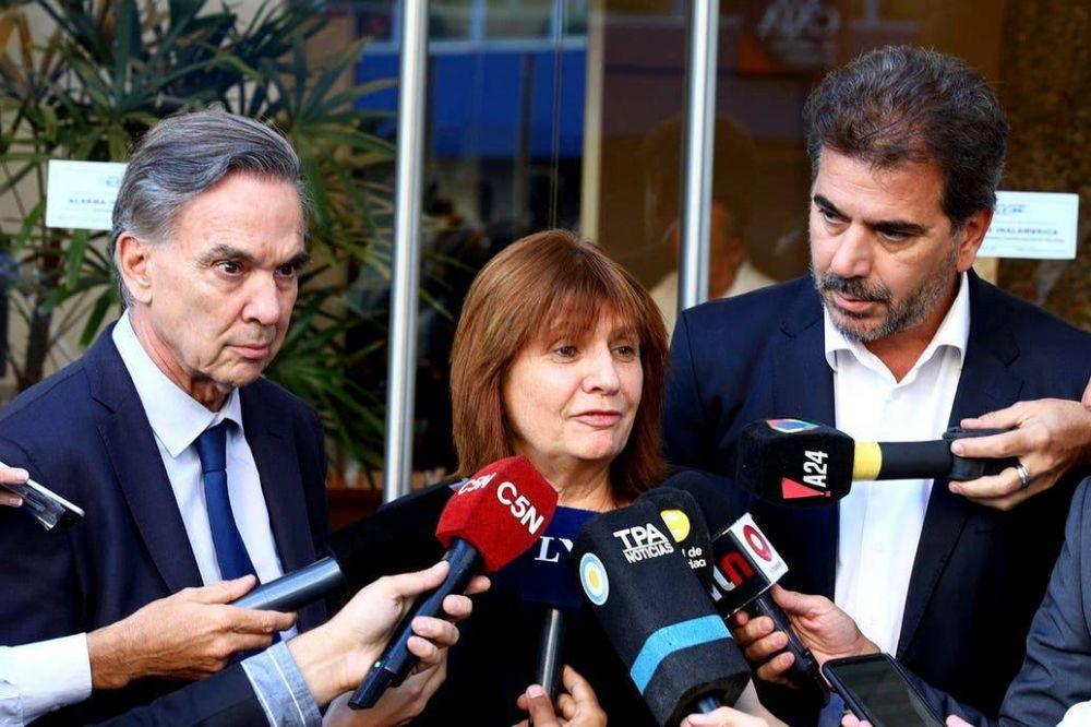 En nueve puntos: la dura respuesta del PRO a las críticas de Santiago Cafiero