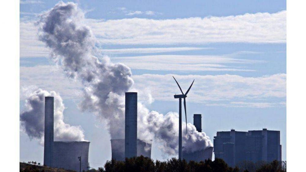 La contaminación del aire en CABA se redujo aproximadamente un 50% en mayo