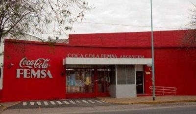 Urgente: nuevos casos de Covid-19 en Coca Cola