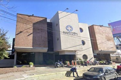 Vicente López clausuró el Sanatorio Mariano Pelliza por serias irregularidades