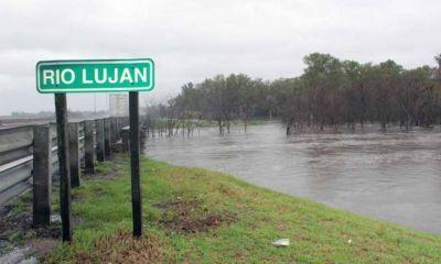 Ambientalistas advierten sobre riesgos que pueden ocasionar obras de rectificación en el Rio Luján