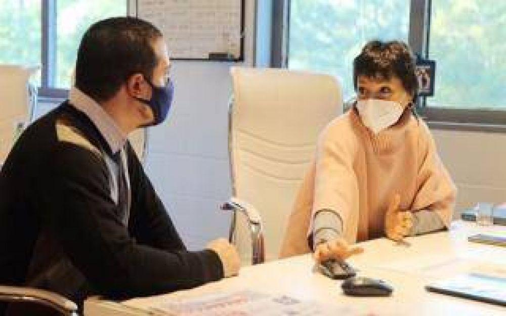 Coronavirus: Quilmes fue el distrito con mayor cantidad de nuevos casos de la jornada