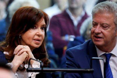 Preocupación en la oposición por los cambios que impulsa Cristina Kirchner en la reforma judicial