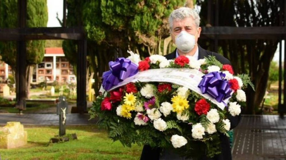 Villa Gesell: Gustavo Barrera, envuelto en otra polémica por el enigmático positivo de COVID-19
