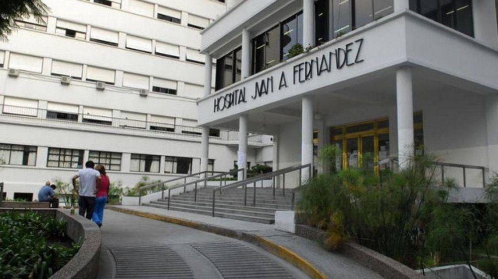 Coronavirus: hay 110 pacientes graves en los hospitales públicos de la Ciudad