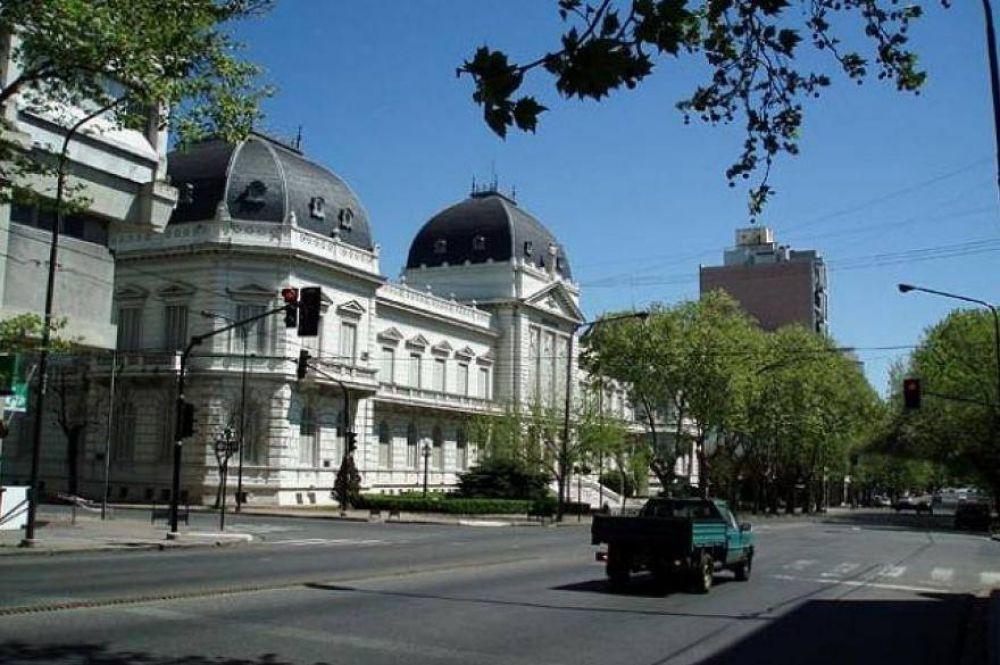 La Suprema Corte de Buenos Aires prorrogó hasta el 28 de junio los servicios tecnológicos