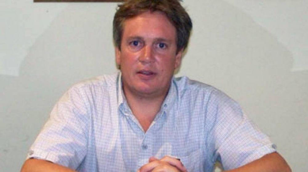 """Ignacio Marlats: """"La economía de San Cayetano siguió su marcha con sus medidas de protocolo y prevención"""""""