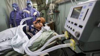 Suman 664 las víctimas fatales y 22.794 los infectados por coronavirus en Argentina