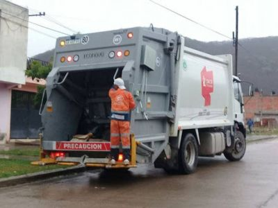 La Municipalidad ya analiza cómo será el tratamiento de la basura desde octubre