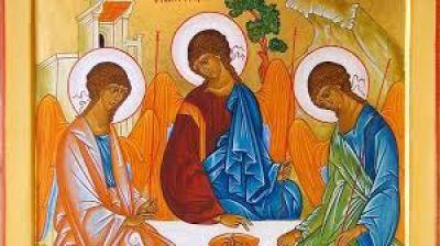 """""""La fe trinitaria"""""""