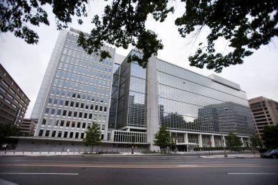El Banco Mundial pronosticó una caída del 7,3% para la economía argentina este año por el coronavirus y la incertidumbre de la deuda