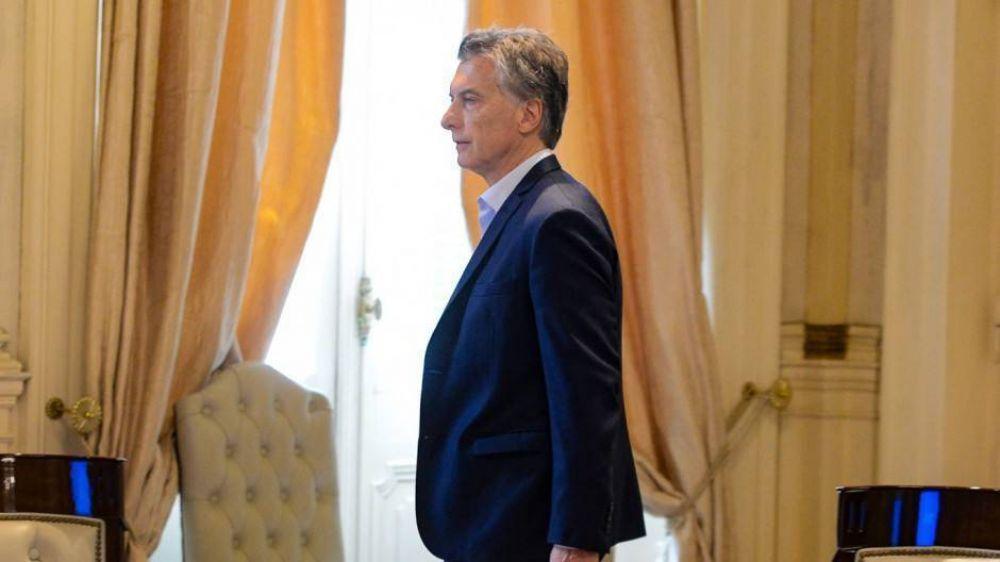 Surgen más pruebas que vinculan a Macri con el espionaje a Larreta, Santilli y Vidal