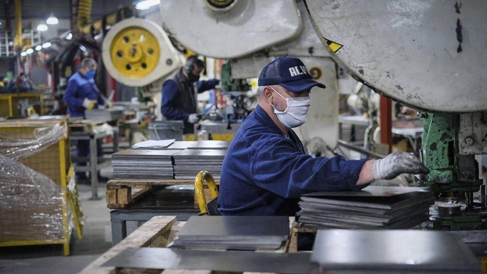 Señalan que las expectativas industriales tocaron piso en abril y mejoraron en mayo