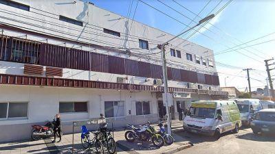Centro de Salud Norte: los dueños de la cochería Menini, con custodia policial