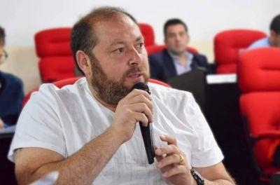 Castro: «El peronismo no puede perder más en San Miguel»