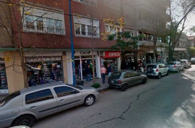 La crisis también golpea a San Juan: cerraron 15 locales durante la pandemia por coronavirus