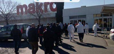 Makro pagará el bono de $5000 a sus trabajadores