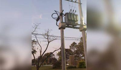 Edelap: llueven las quejas de los vecinos