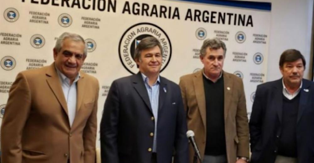 Con más rechazos que apoyos, el campo ve con preocupación la intervención de Vicentín