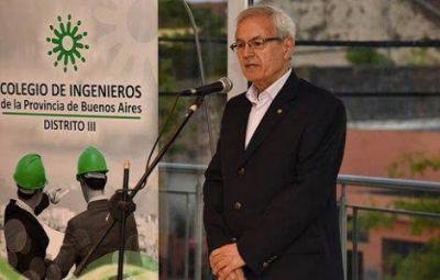 El CIPBA ratificó su apoyo a Kicillof para que Buenos Aires sea provincia «petrolera»