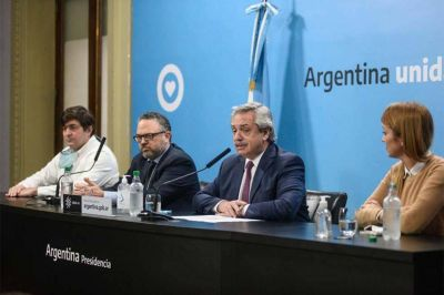 Importante plafón en las tres centrales sindicales para avanzar en la estatización de Vicentin