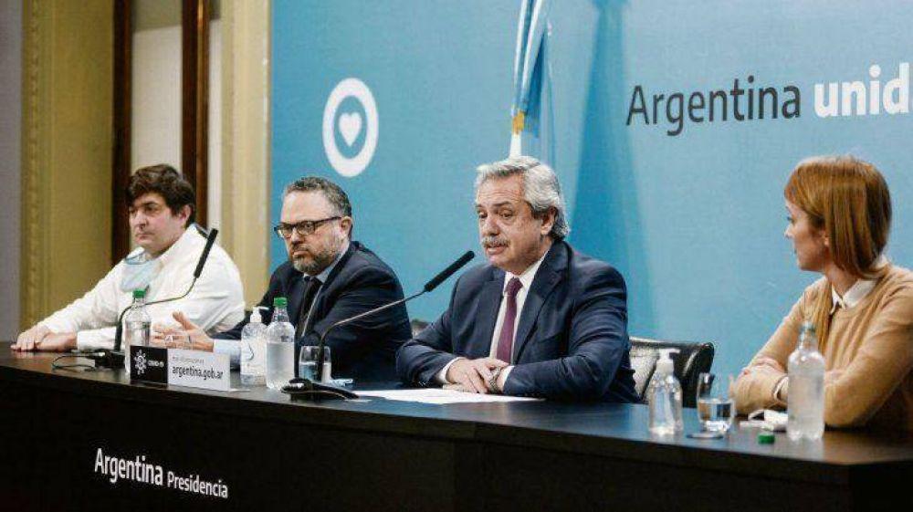 Granos, biodiésel y dólares: la apuesta del Gobierno para Vicentin