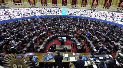 Expropiación de Vicentín: el oficialismo está más cómodo en el Senado que en Diputados