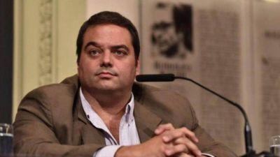 Triaca habló del espionaje ilegal a periodistas y justificó el accionar de la AFI