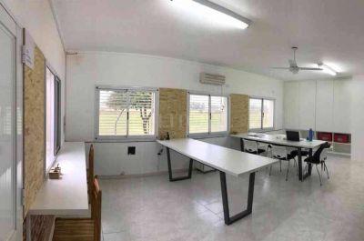 Colonia San José: el Ejecutivo local pone en funcionamiento la nueva oficina del ala este