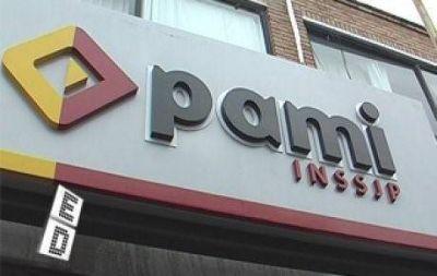 Más de 1.200 afiliados al PAMI recibirán ayuda para enfrentar el invierno