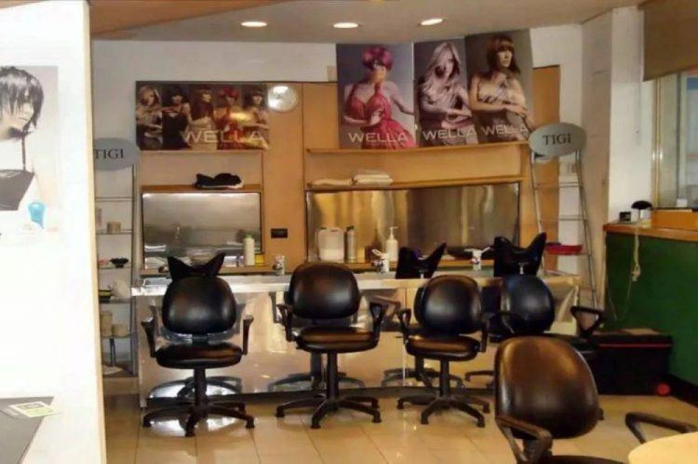 La Ciudad evalúa la apertura de peluquerías y restaurantes