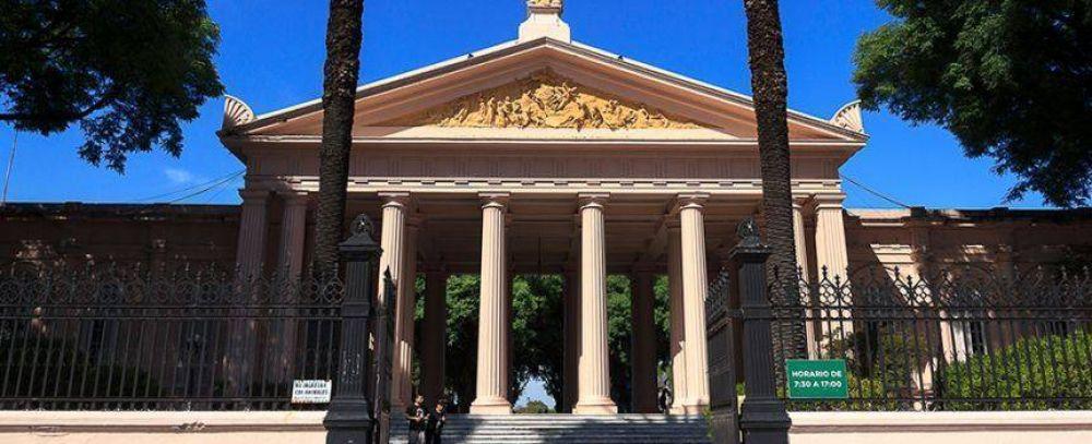 El gobierno porteño pone a punto la cámara frigorífica del Cementerio de la Ciudad