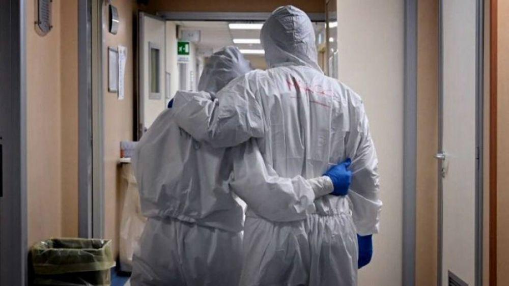 El personal dice que faltan respiradores y equipamiento seguro en varios hospitales porteños