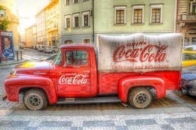 Esta es la fórmula oculta de la Coca-Cola