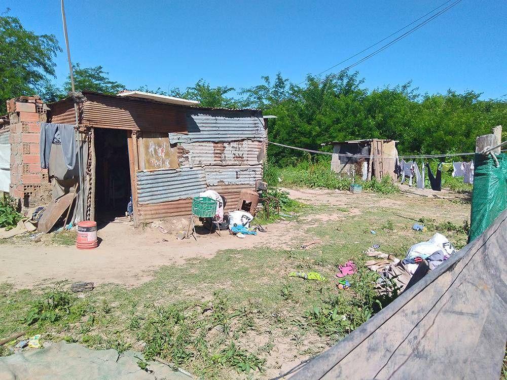 Un acercamiento al impacto del aislamiento en barrios populares