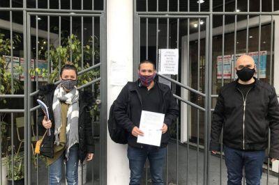 Juntos por el Cambio de La Matanza pide que se conforme una comisión para el retorno a clases