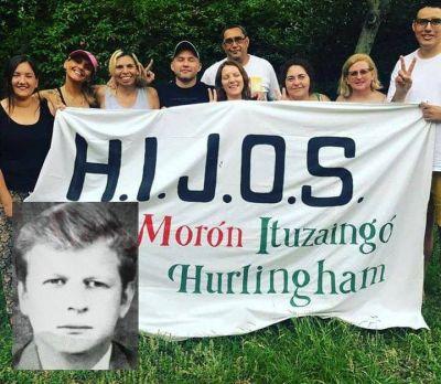 Ituzaingó   H.I.J.O.S realizará un homenaje solidario en memoria de Carlos Banylis