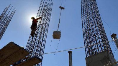 El Gobierno porteño y la UOCRA buscan reanudar 3.500 obras para reactivar la construcción en la Ciudad