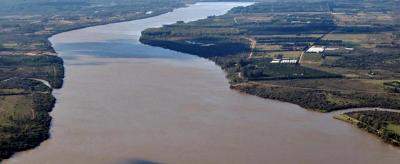 Organismos de Holanda, Israel y Kuwait colaboran con la Provincia en el manejo del agua