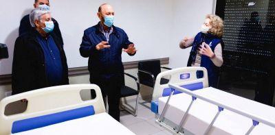 Coronavirus: Formosa confirma su primer caso y Catamarca queda como la única provincia sin contagios