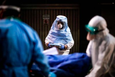 Coronavirus: el 94 % de los médicos aprueba las medidas del Gobierno nacional