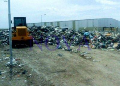 Algo huele mal en San Vicente: el basural a cielo abierto causa estragos en la salud de los vecinos