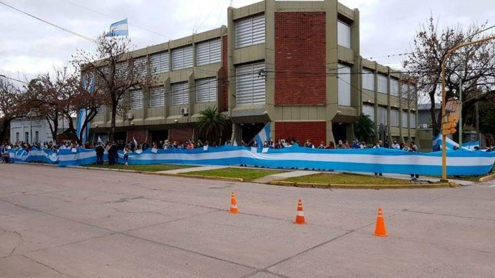 Los dueños de Vicentin se reunieron con el Gobierno: quieren que el juez de la convocatoria defina la situación de la empresa