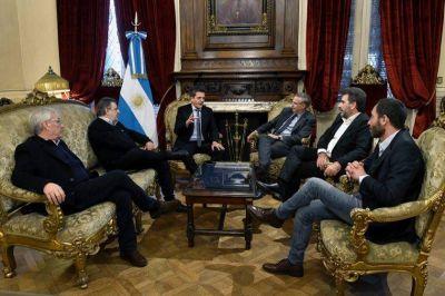 Juntos por el Cambio propuso a Pichetto para ocupar el puesto vacante en la AGN