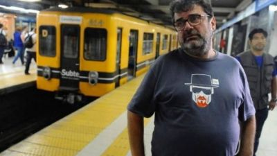"""Metrodelegados: """"En la ciudad hay una apertura delirante y eso genera más contagios"""""""