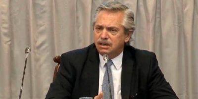 Preocupado por casos de Covid-19 en las sucursales de Coto, Alberto ordenó una audiencia con delegados sindicales para saber la situación en detalle